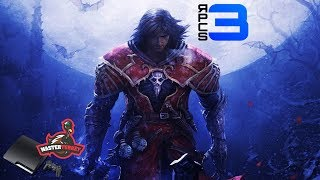 Castlevania: Lords of Shadow - RPCS3 TEST (In-Game / Playable?)