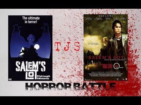 "TJS-Horror battle ""Salem"