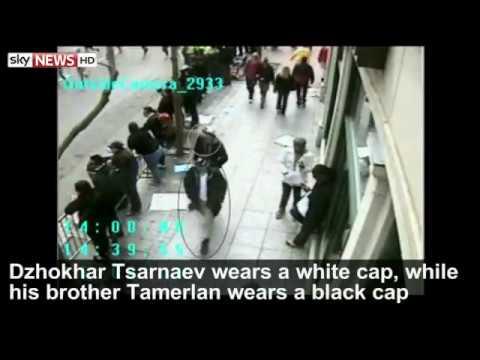 Muslim bombers at boston marathon islamic terror attack youtube