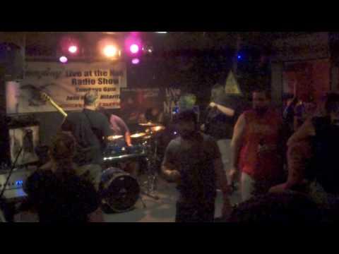 SUNBREAKER LIVE @ The Rusty Nail - 07/29/16