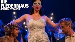 Die Fledermaus (Johann Strauss) - Theater Orchester Biel Solothurn