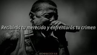 Linkin Park  -  A Line In The Sand (sub español)