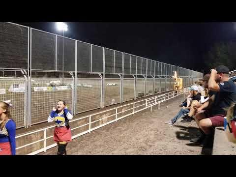 Southern Oregon Speedway 8/24/19 - #61