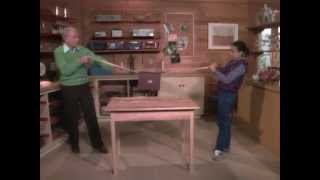 How Does A Suspension Bridge Work? - Mr. Wizard's Challenge