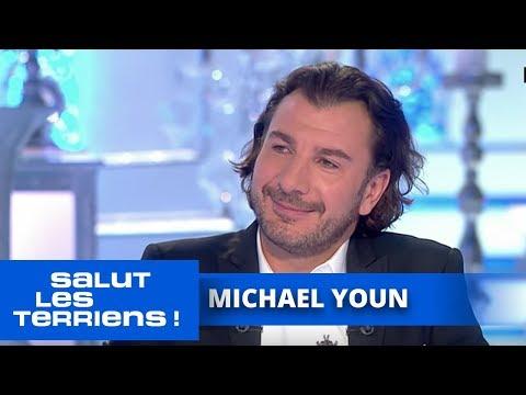 Michael Youn : de sale gosse à acteur studieux - Salut les Terriens