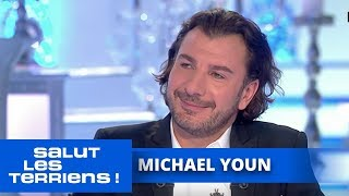 Michael Youn : de sale gosse à acteur studieux - Salut les Terriens streaming