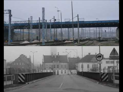 Tczew miastem mostów, wiaduktów, kładek