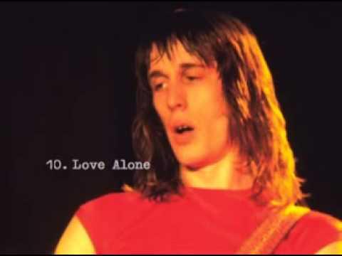 Love Alone - Utopia
