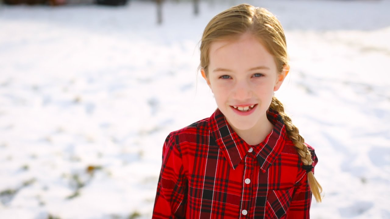 Where are You Christmas? | Lucy Gardiner (7 Years Old ...