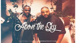 DJ Khaled Type Brass Anthem Instrumental - Above the Sky | prod. by MTBeatz