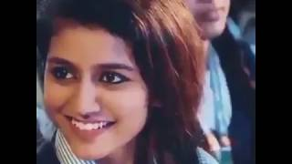 Priya prakash viral video 2018 Valentine's day special