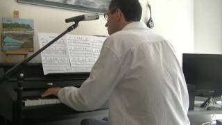 Julien Clerc / Etienne Roda-Gil- Utile(cover)