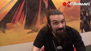 Entrevista a Jason Vandenberghe, Director Creativo de Red Steel 2 en español - ElReino.net