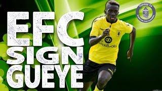 Idrissa Gueye Signs For Everton! | Everton Breaking News