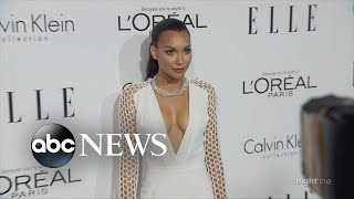 'Glee' star Naya Rivera presumed dead after going missing during boat trip with son
