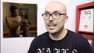 The Carters - Everything Is Love ALBUM REVIEW