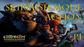Burning that backlog; Goblin Commander Unleash the Horde (ps2, xbox, gc) Part1