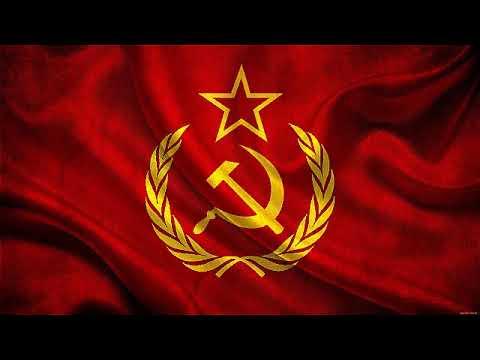 Советские песни в МЕТАЛ обработке