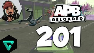 APB: Reloaded Co-operative Gameplay (60 FPS) Ep.201
