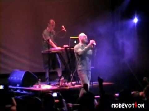 De/Vision - Aimee Live (Santiago, Chile 29.02.08)