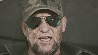 The Ballad of the Green Berets - Steve Hofmeyr