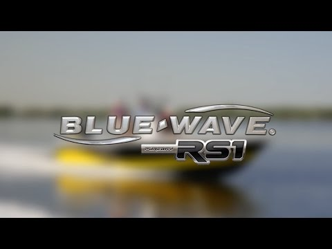 Blue Wave RS1