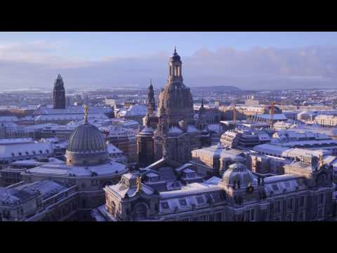 Winterwonderland Dresden - For Our Beautiful Home