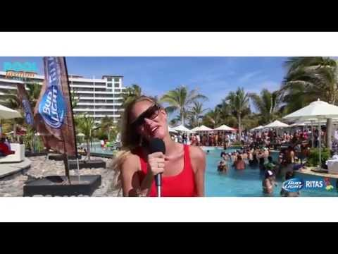 Circuito Pool Fashion Party  2015 - 3rd Round @ Acapulco