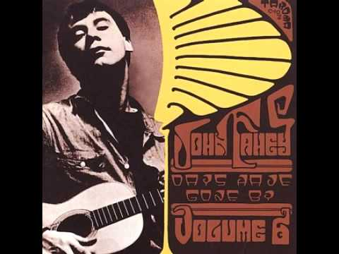 The Portland Cement Factory - John Fahey