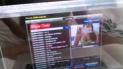 Webcam live abella Anderson
