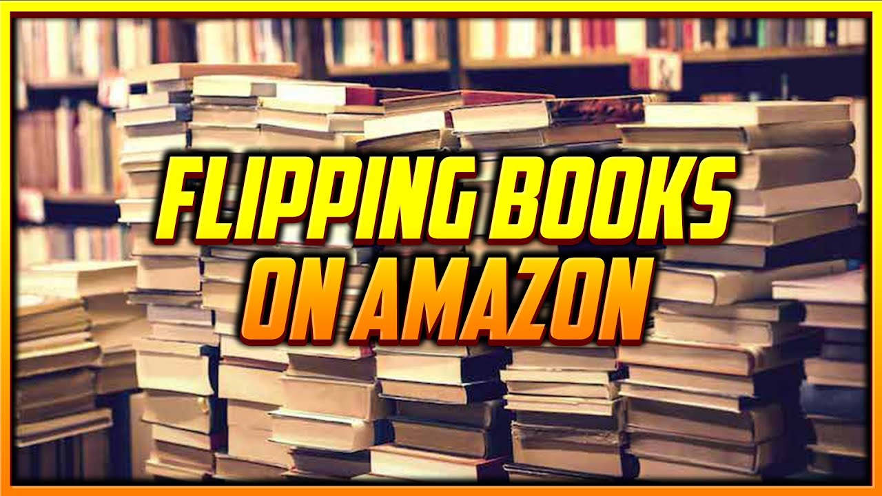 How to Make Money Selling Books on Amazon [Complete Tutorial]