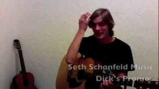 Seth Schonfeld - Shining Star (Original Acoustic)