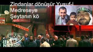Gambar cover Şehit Ubneydullah Durna-Seyfullah-Behina Şehida