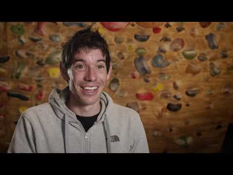 Alex Honnold and Tommy Caldwell Reel Rock 10 | Buy at ActionSportsVideo.com