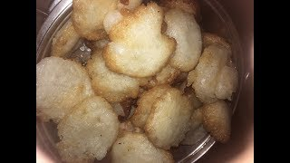 Sweet Palagaaram /Paniyaaram - Traditional Sweet