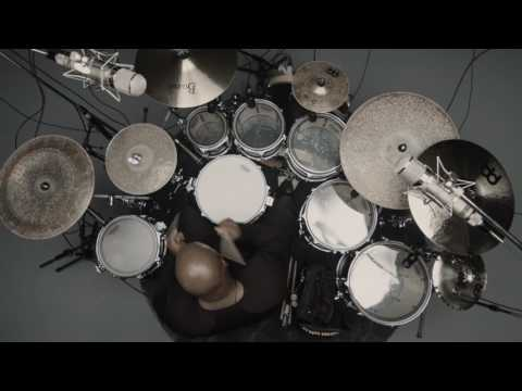 Drums - cover