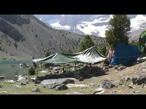 2009, Tajikistan. Part 2.2