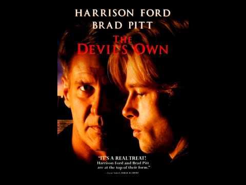 13 - Going Home - James Horner - The Devil's Own