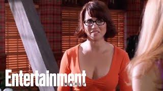 James Gunn Confirms Scooby-Doo Was Originally Given An R-rating   News Flash   Entertainment Weekly