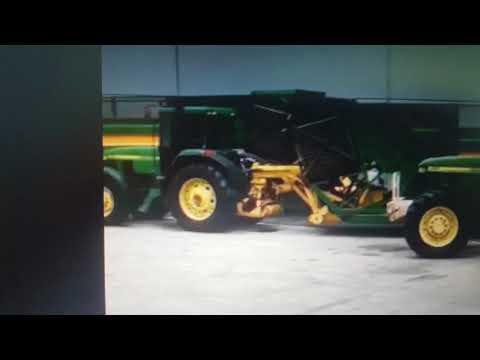 Graham Twyford Machinery Sales Pty Ltd Australia