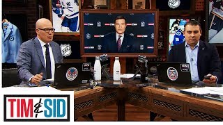 Is Todd McLellan On Hot Seat With Oilers, Are Changes Inevitable? | Tim and Sid