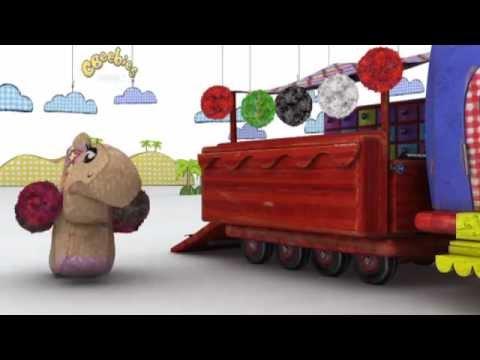 Driver Dan's Story Train - I wish I was
