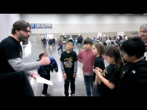 Lent School team chess