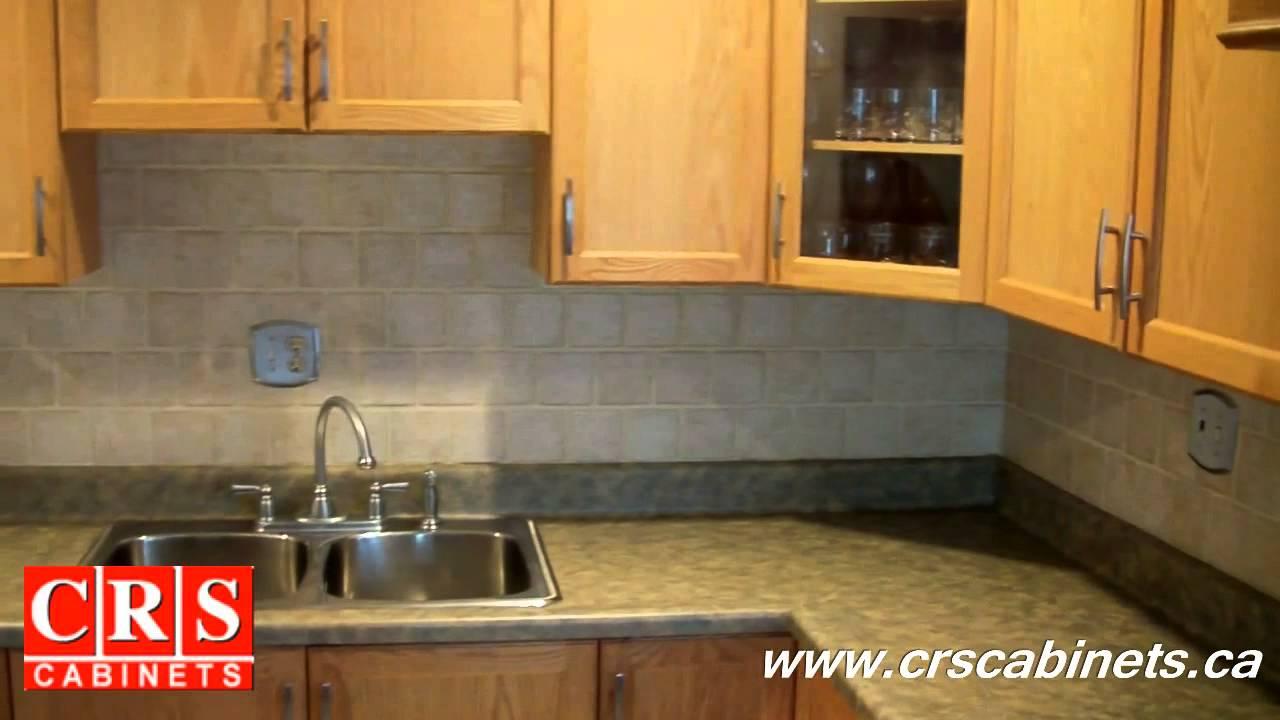 Laminate Countertops By CRS Cabinets   Blackstone Laminate