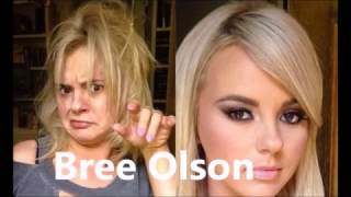 CHECK OUT 30 PORNSTARS WITHOUT MAKEUP