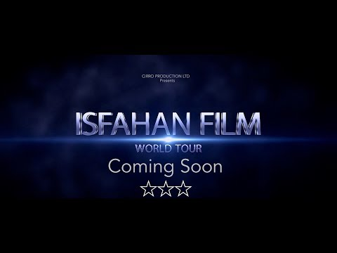 ISFAHAN FILM Official Trailer (2019)