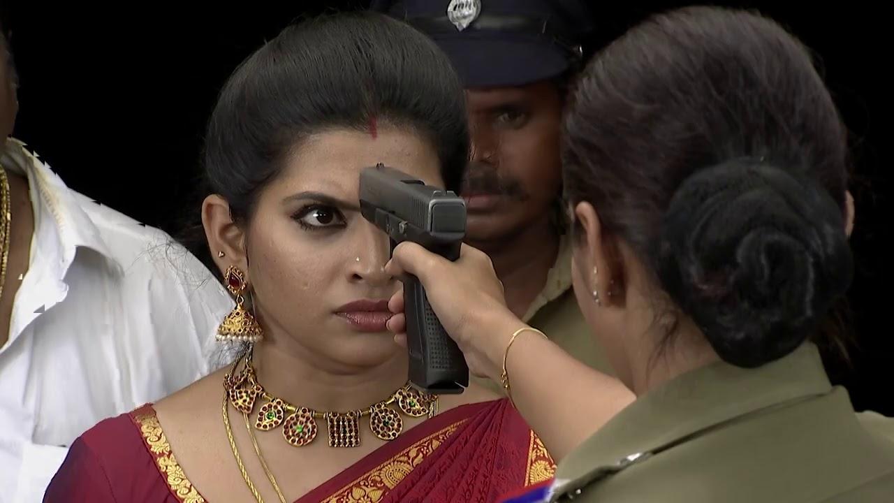Annakodiyum Aiynthu Pengalum | Tamil TV Serial | Episode - 458 | Best Scene | Zee Tamil