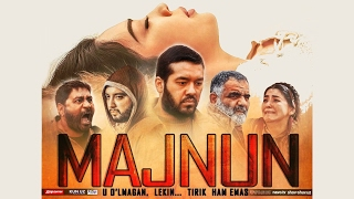 Majnun (uzbek kino, treyler) | Мажнун (узбек кино, трейлер)