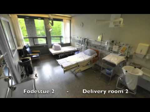 fødeafdeling rigshospitalet