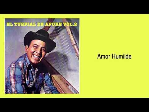 Amor Humilde - El Turpial De Apure - (FD)